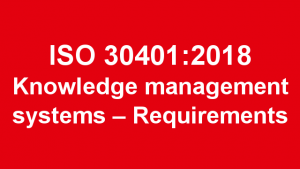 ISO 30401
